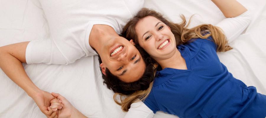 چگونه با همسرمان رابطه جنسی هات داشته باشیم؟