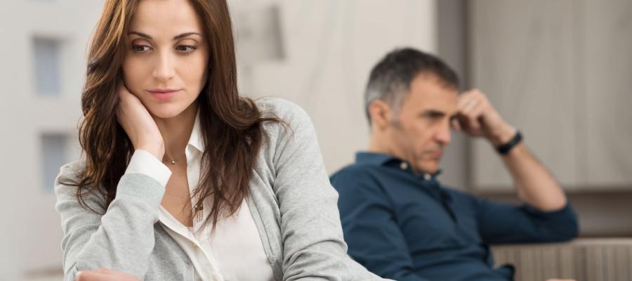 چند مشکل اساسی در رابطه زناشویی + راه حل و درمان