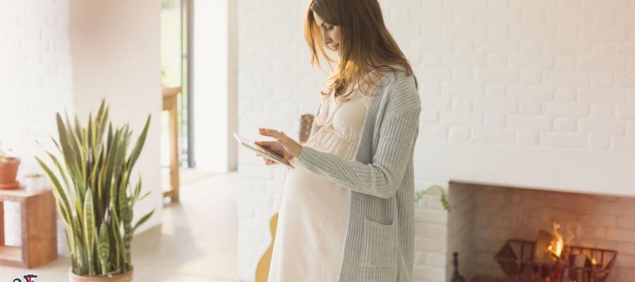 اثرات دگزامتازون در زمان بارداری