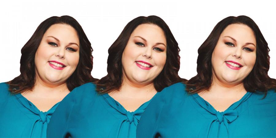 زندگی نامه کریسی متز - داستان کاهش وزن عجیب این بازیگر فوق چاق