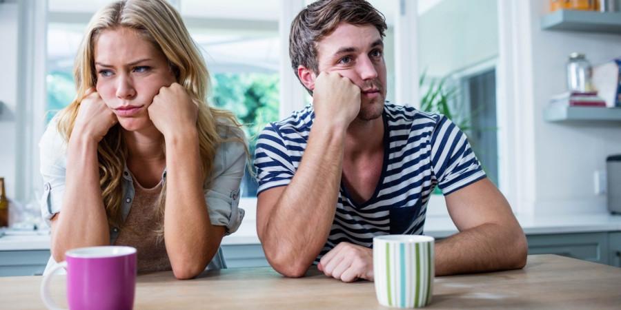 علت شایع کاهش میل جنسی مردان و عواملی که در سرد مزاجی مردان موثر است.