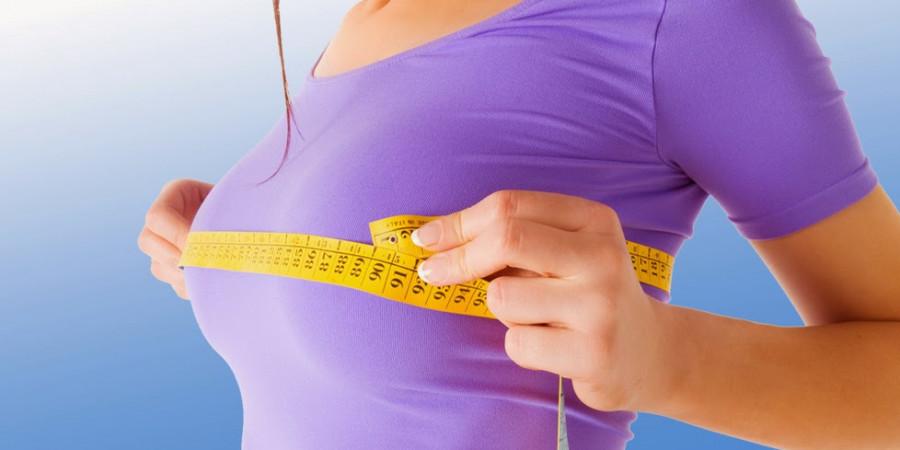 20 روش برای بزرگ کردن سایز سینه بدون عمل جراحی