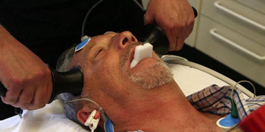 12 درمان باورنکردنی با الکتروتراپی