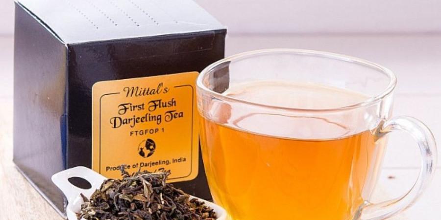 20خاصیت شگفت انگیز چای دارجیلینگ و عوارض آن