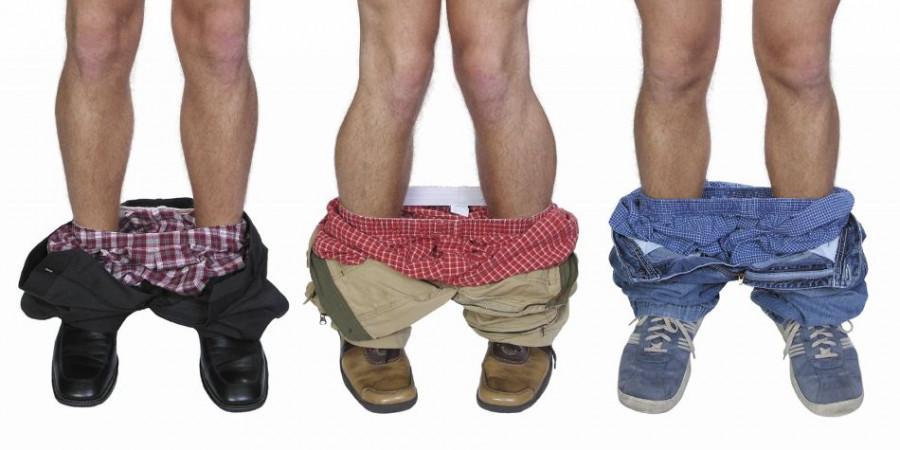 آیا پوشیدن شلوار و شانه کردن سرپا مضر است ؟