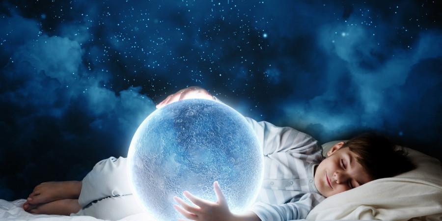 چرا خواب می بینیم؟