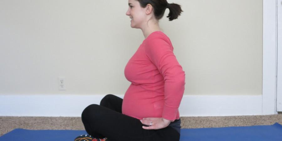 آموزش انواع ورزش های مخصوص دوران بارداری