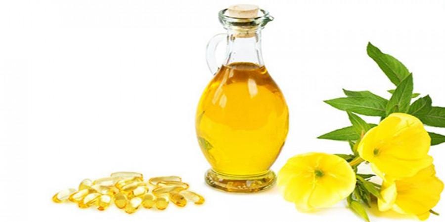 فواید باورنکردنی روغن گل مغربی (Evening Primrose Oil)