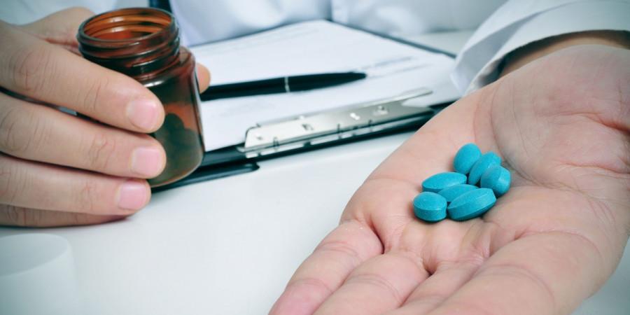 درمان اختلال در نعوظ