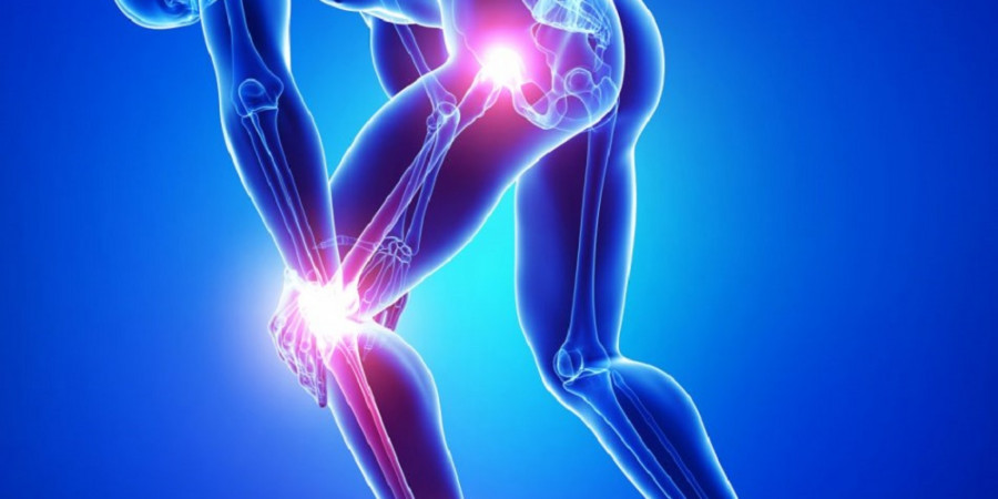 کمک به حفظ سلامت مفاصل با کپسول جوینت فری (Joint free)