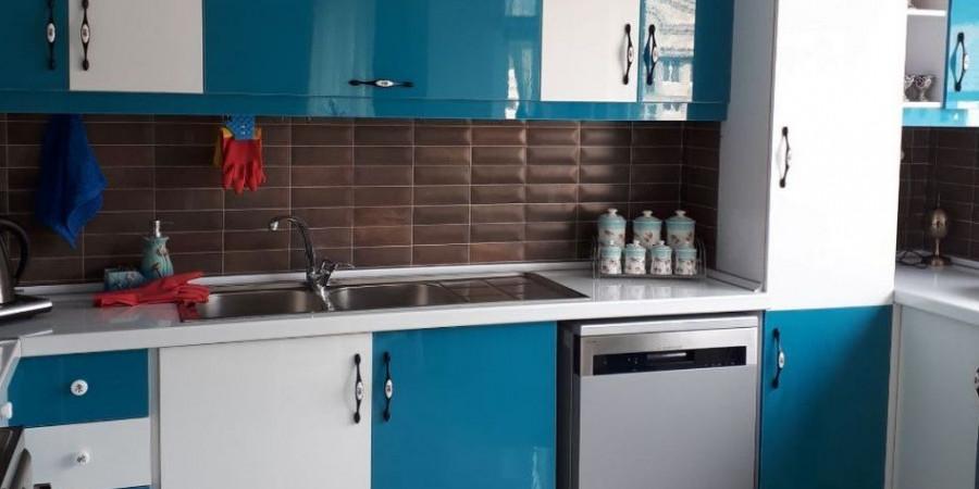 طراحی دکوراسیون آشپزخانه