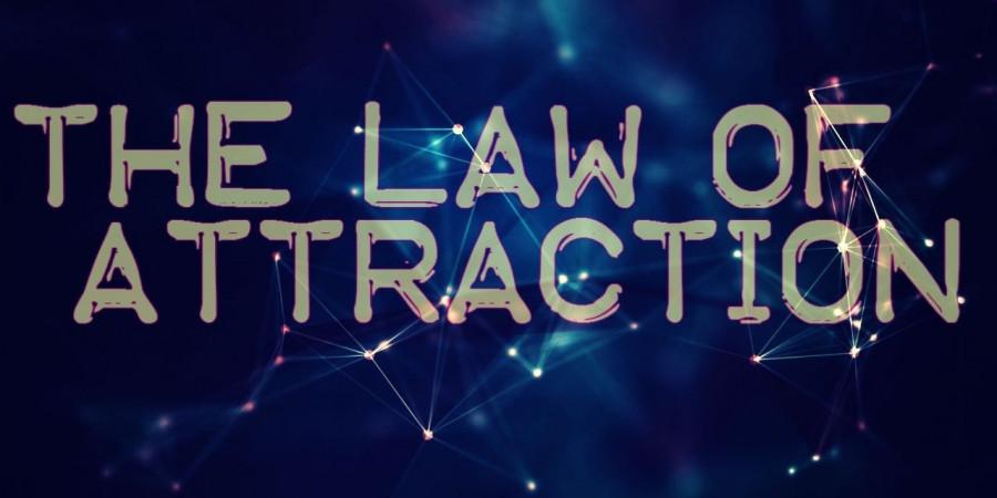 قانون جذب چیست؟