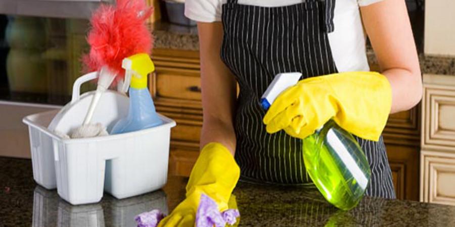 20 روش کسب مهارت در خانه داری