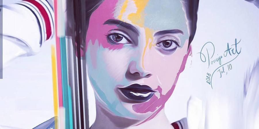 بازداشت مائده هژبری رقصنده اینستاگرام  + فیلم اعتراف