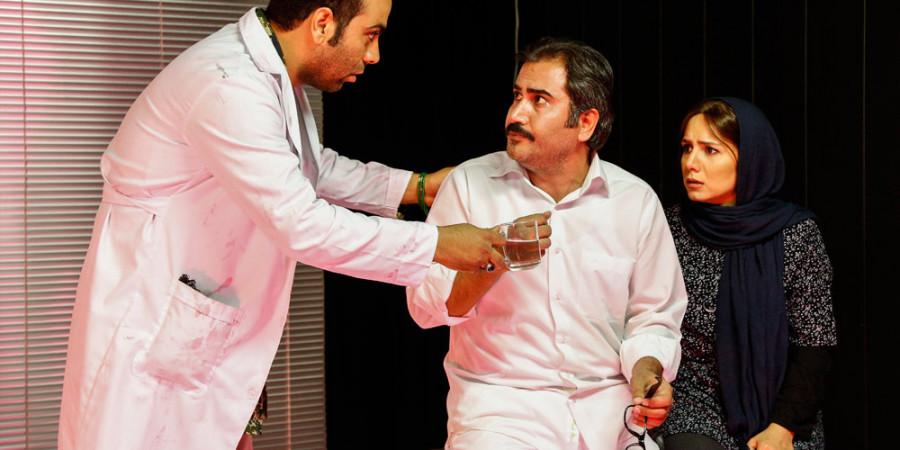 تصاویر بیست و پنجمین جشنواره تئاتر سوره