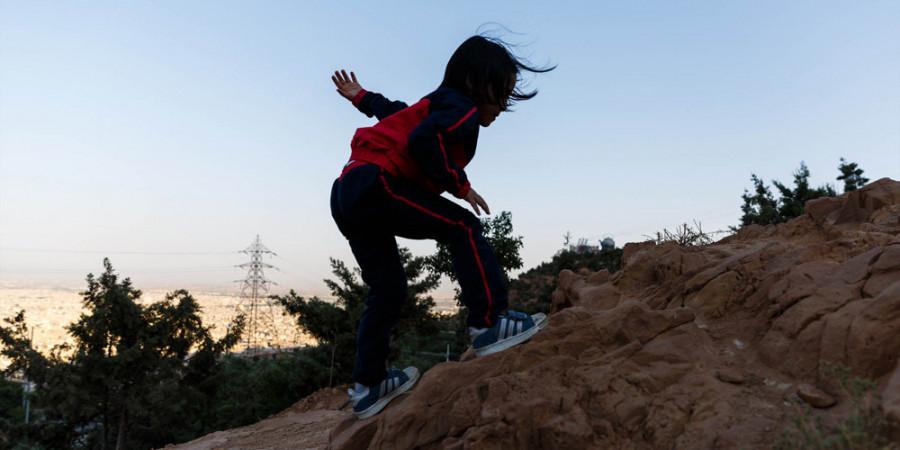 تصاویر همایش کوهنوردی همگانی و خانوادگی در تبریز