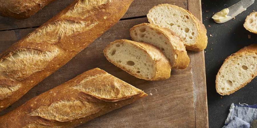 ترفندهای نگه داشتن نان در مدت زمان طولانی