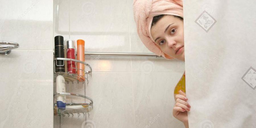مضرات حمام رفتن در دوران قاعدگی